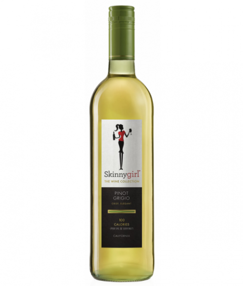Skinny Girl Pinot Grigio 750ml NV
