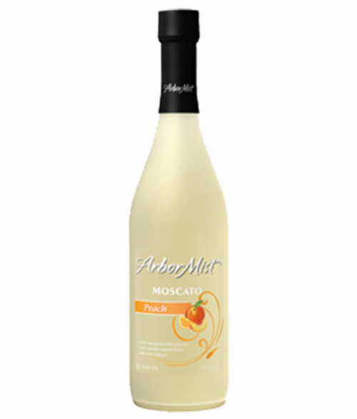 Arbor Mist Moscato Peach 750Ml NV