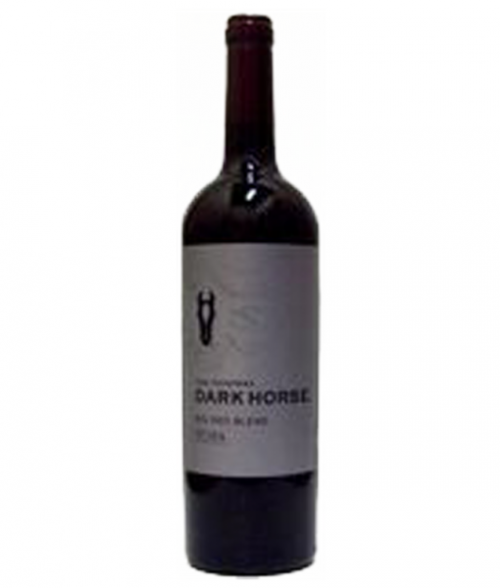 Dark Horse Big Red Blend 750Ml NV