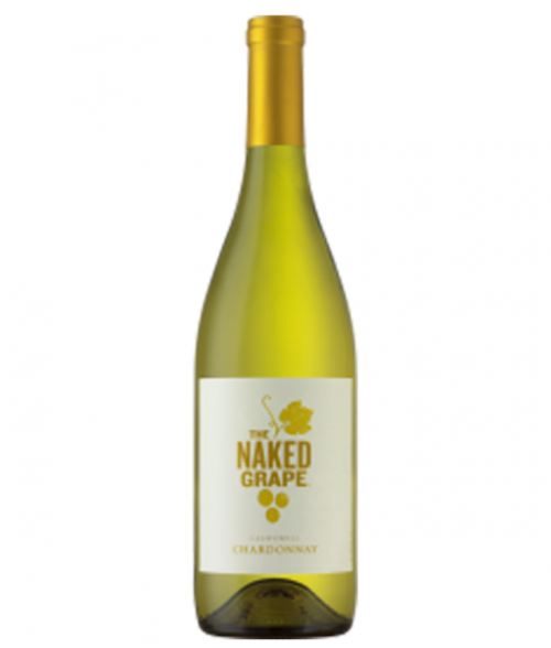 The Naked Grape Chardonnay 750ml NV