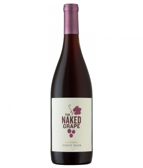 The Naked Grape Pinot Noir 750