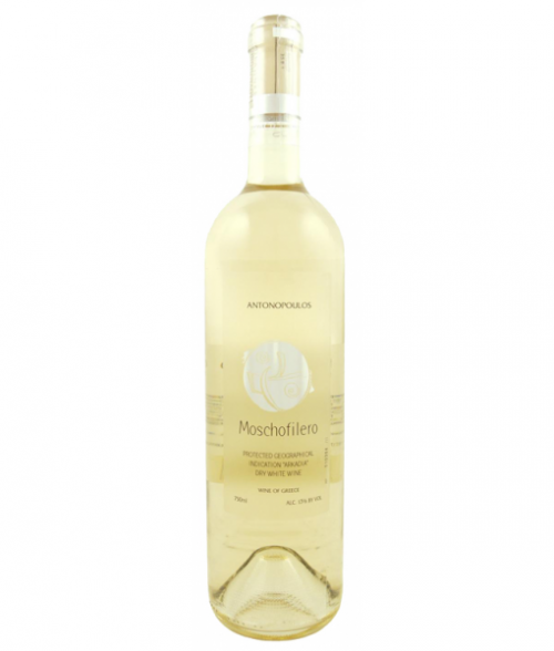 Antonopoulos Moschofilero 750 ml