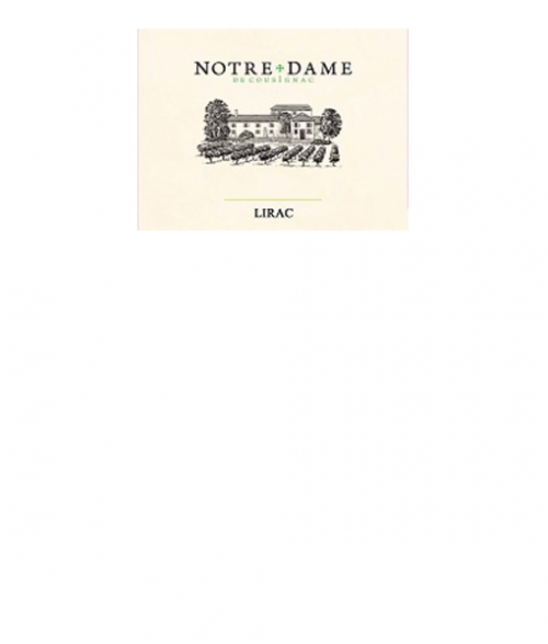 Notre Dame Lirac NV 750ml