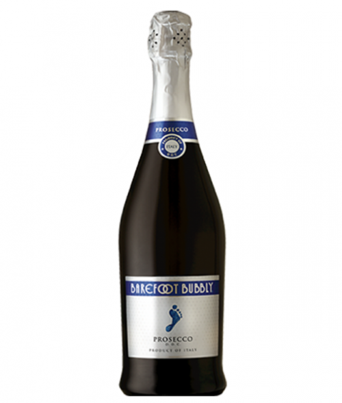 Barefoot Bubbly Prosecco 750ml NV