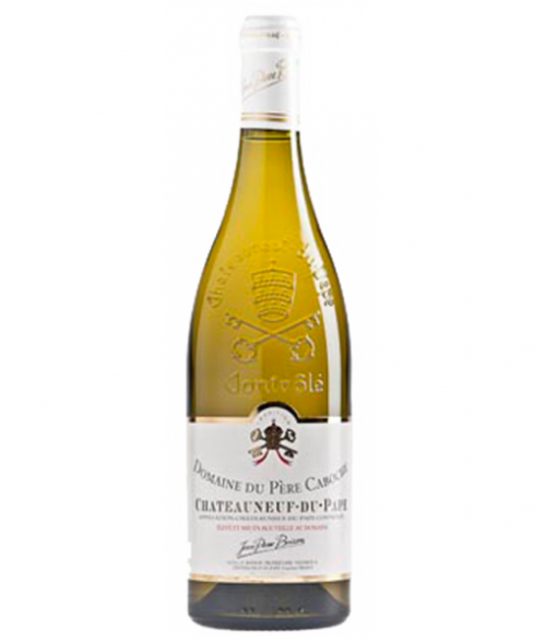 2018 Caboche White Chateauneuf-du-Pape 750ml