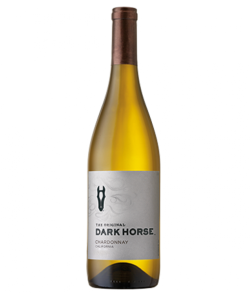 Dark Horse Chardonnay 750Ml NV