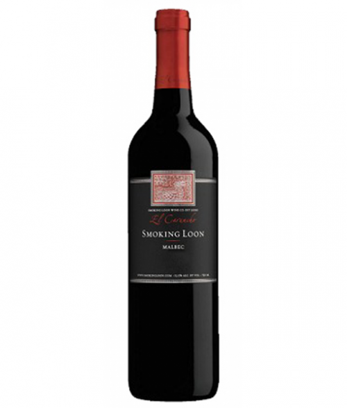 2018 Smoking Loon Malbec 750ml