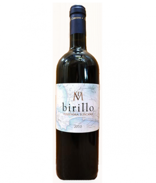 2016 Le Corti Birillo Maremma Toscana 750ml