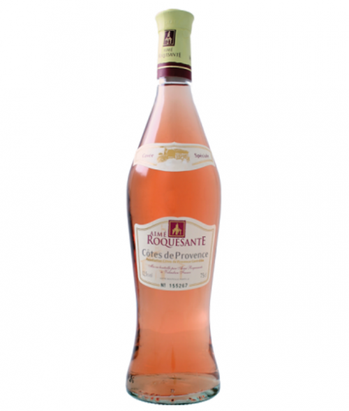 2018 Aime Roquesante Rose 750ml