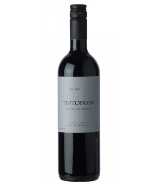 2017 Tinto Negro Malbec UCO Valley  750ml