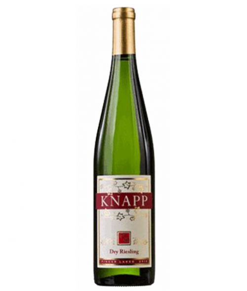 Knapp Dry Riesling 750ml NV