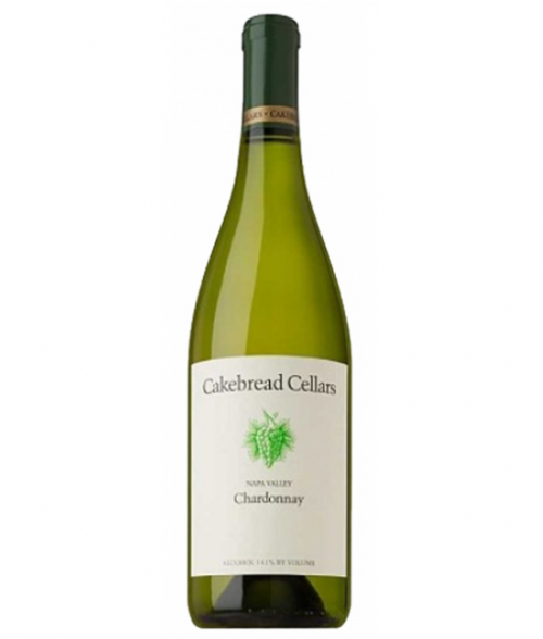 2018 Cakebread Cellars Chardonnay 750ml