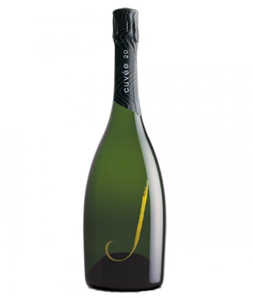 J Cuvee 20 Sparkling Wine 750ml NV