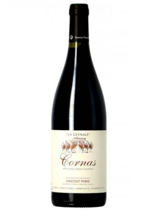 2013 Domaine Vincent Paris Cornas La Geynale 750ml