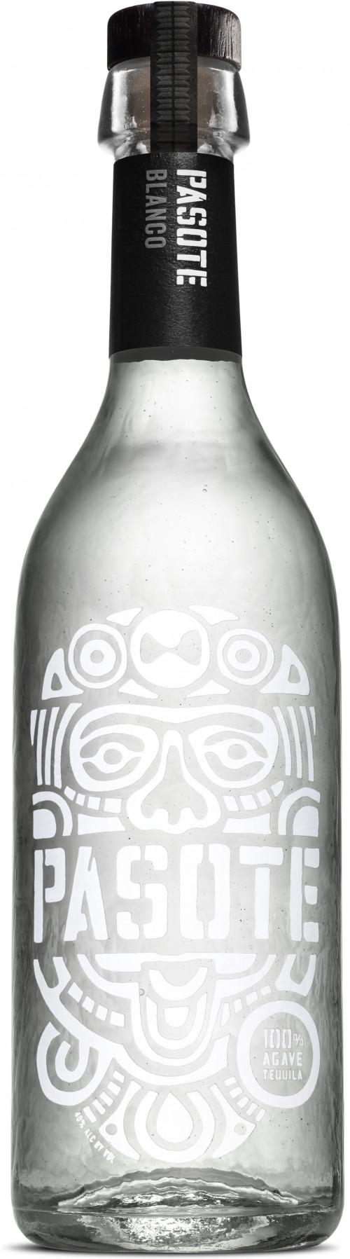 Pasote Blanco Tequila 750ml
