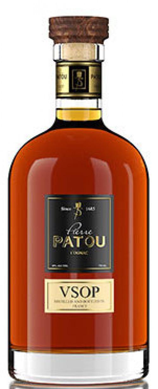 Pierre Patou VSOP Cognac 750Ml