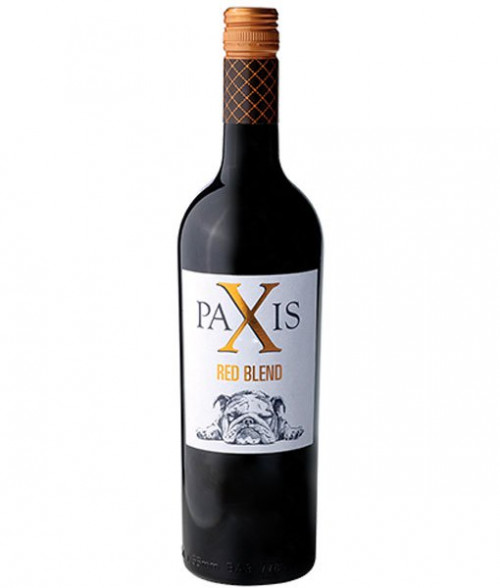 2016 Paxis Red Blend 750ml