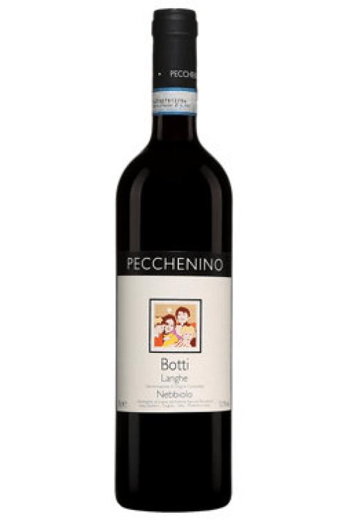 2017 Pecchenino Botti Nebbiolo 750ml