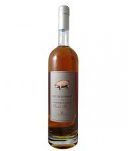 Peg Leg Porker 8Yr Tennessee Straight Bourbon Whiskey 750ml