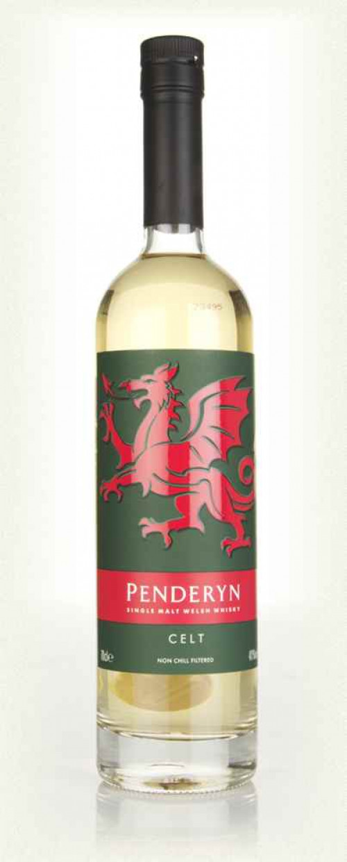 Penderyn Celt Single Malt 750ml