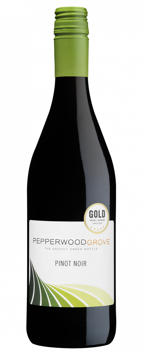 Pepperwood Grove Pinot Noir 750ml NV