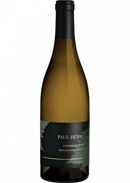 Paul Hobbs Russian River Chardonnay 750ml NV