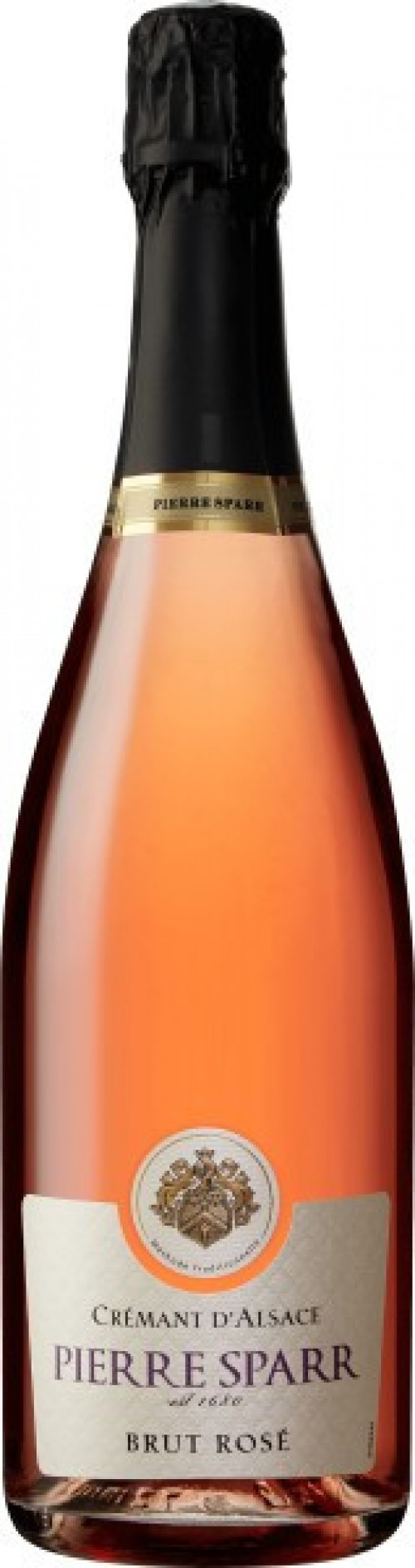 Pierre Sparr Brut Rose 750ml NV