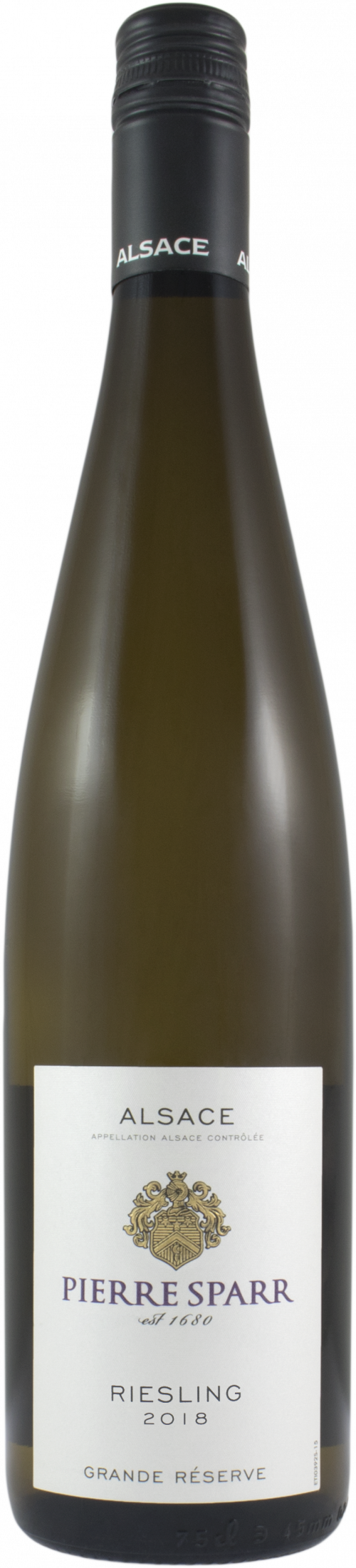 2018 Pierre Sparr Riesling 750ml
