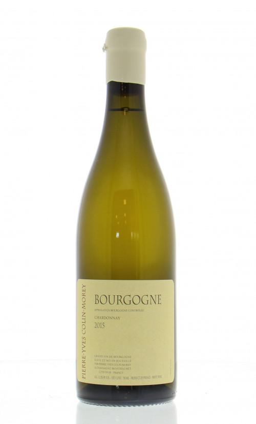 2019 Pierre-Yves Colin-Morey Bourgogne Chardonnay 750ml