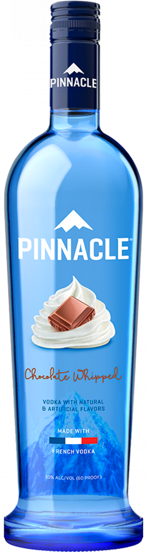 Pinnacle Chocolate Whipped 1.75L