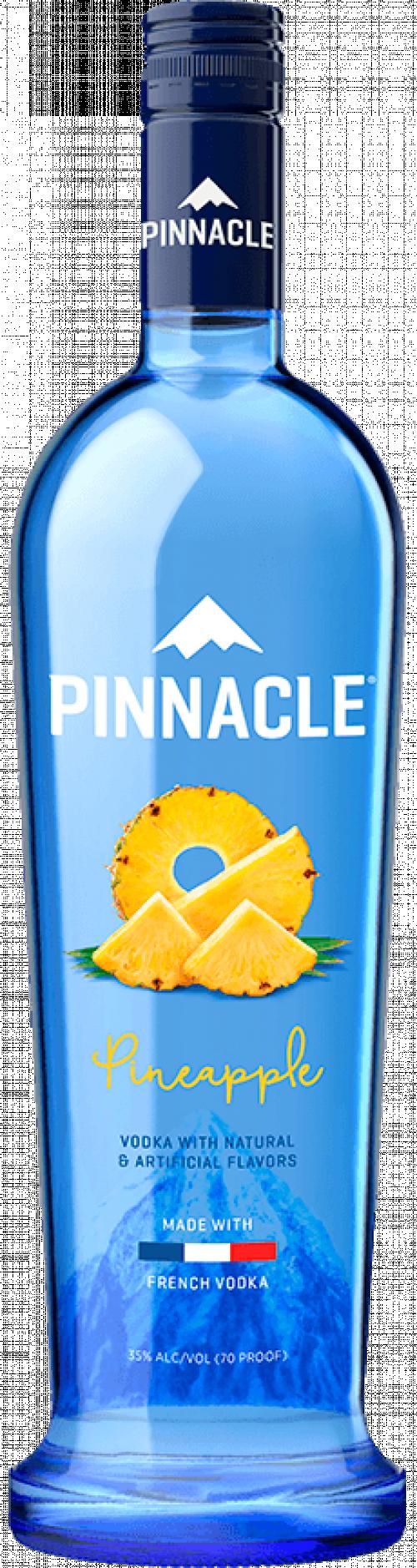 Pinnacle Pineapple Vodka 1.75L