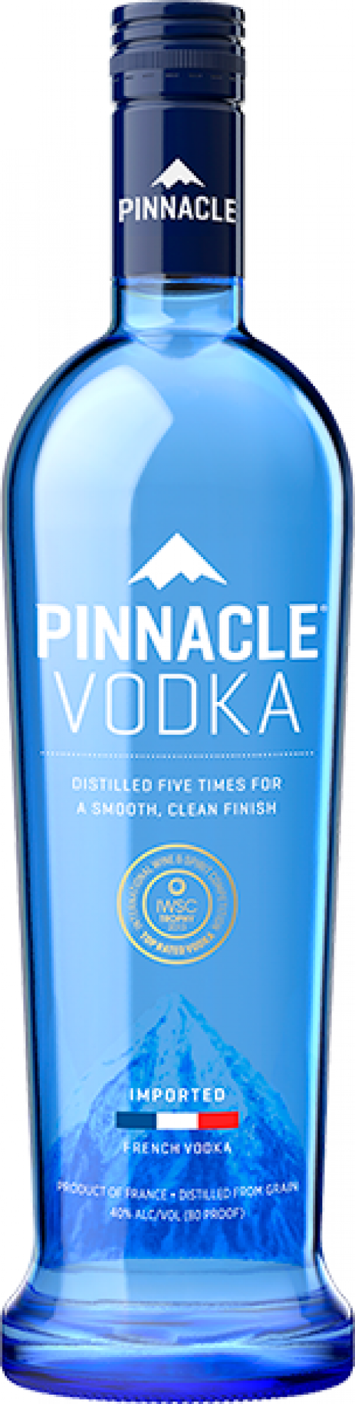 Pinnacle Vodka 1L
