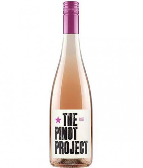 2019 The Pinot Project Rosé 750ml