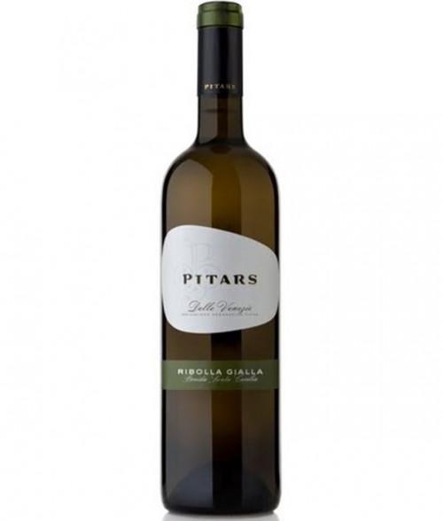 2018 Pitars Pinot Grigio 750Ml