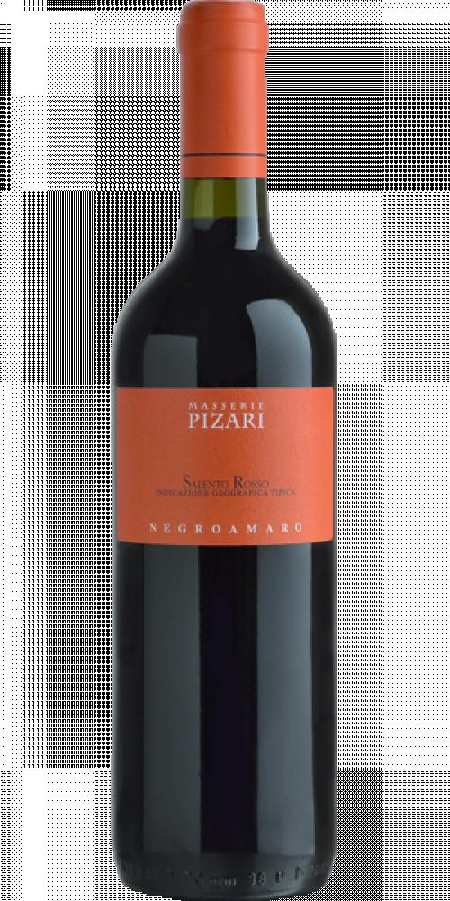 2013 Pizari Salento Rosso Negroamaro 750ml