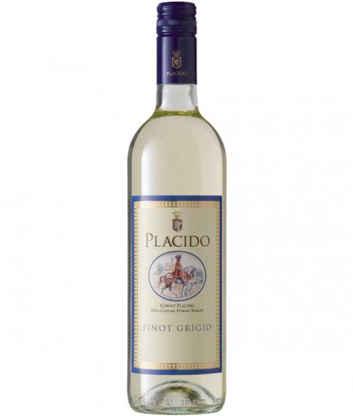 Placido Pinot Grigio 1.5L NV
