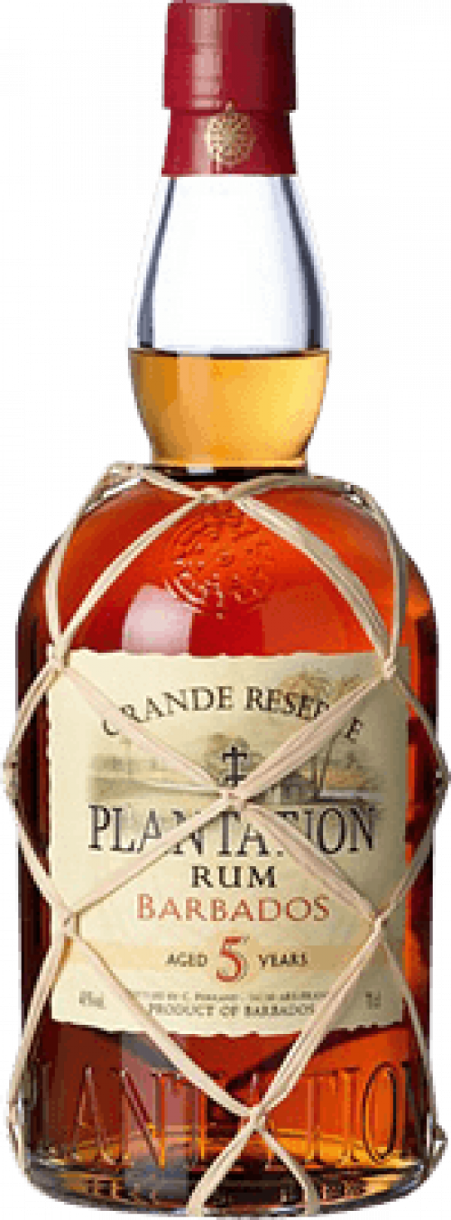 Plantation 5Yr Reserve Dark Rum 750ml