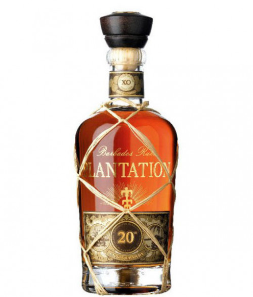 Plantation XO 20th Anniversary Rum 750Ml