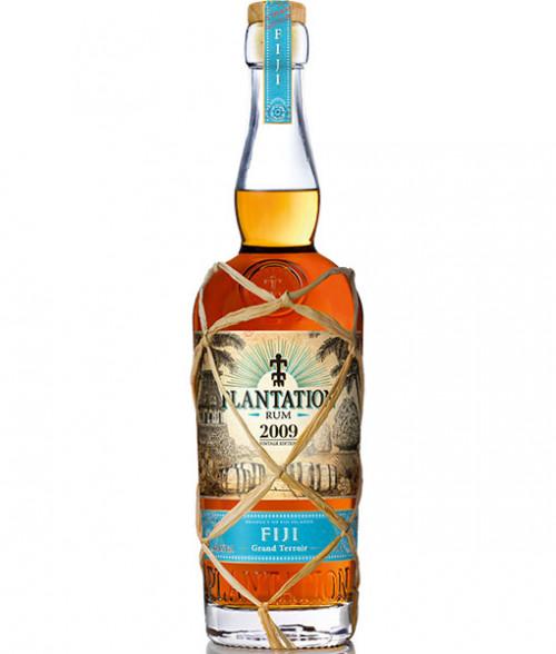 2009 Plantation Fiji Rum Grand Terrior 750Ml
