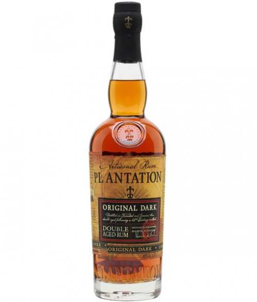 Plantation Original Dark Rum 1L