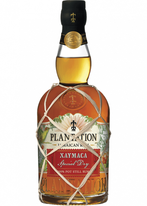 Plantation Xaymaca Rum 750ml