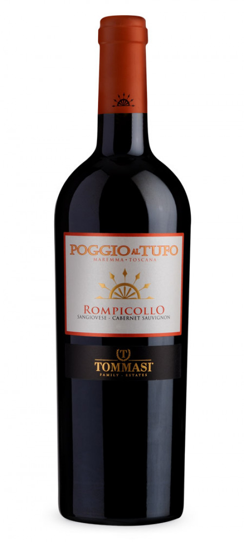 2016 Tommasi Poggio Al Tufo Rompicollo 750ml