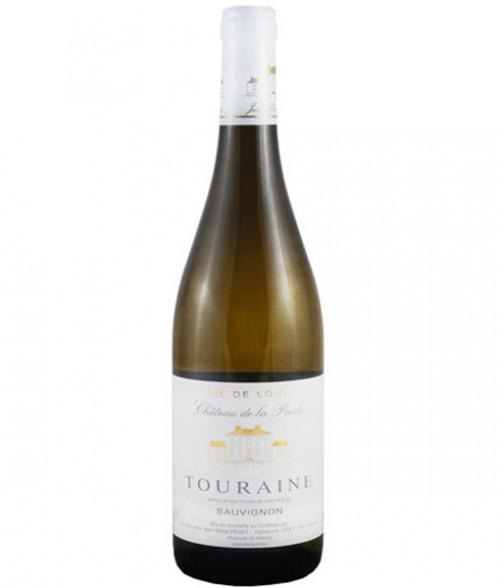 2018 Chateau De La Presle Touraine Sauvignon Blanc 750Ml