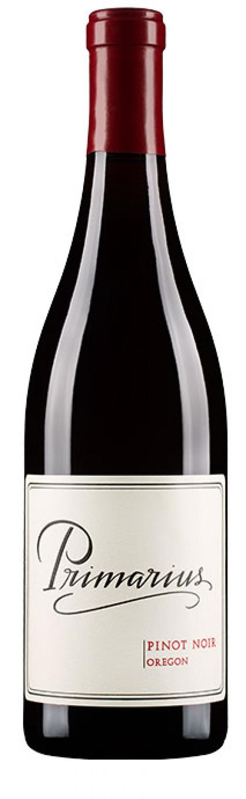 2017 Primarius Pinot Noir 750Ml