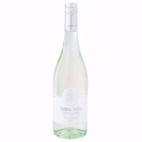 Zonin Primo Amore Moscato 750ml NV