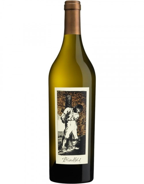 2017 Prisoner Wine Company Blindfold White Wine 750Ml