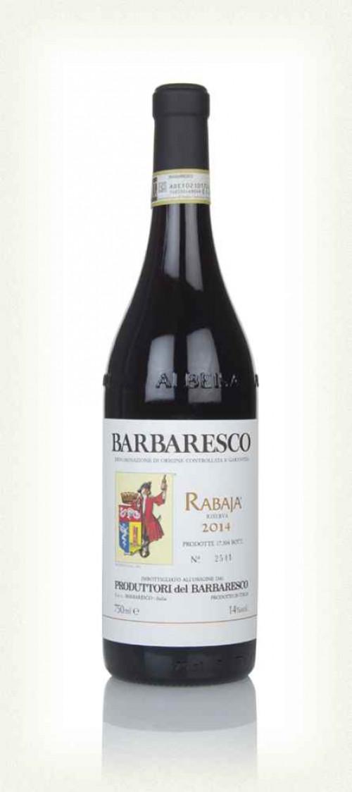 Produttori del Barbaresco Rabaja 750ml