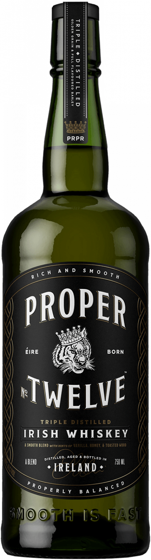 Proper Twelve Irish 750ml