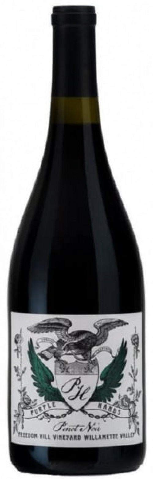 Purple Hands Freedom Pinot Noir 750Ml