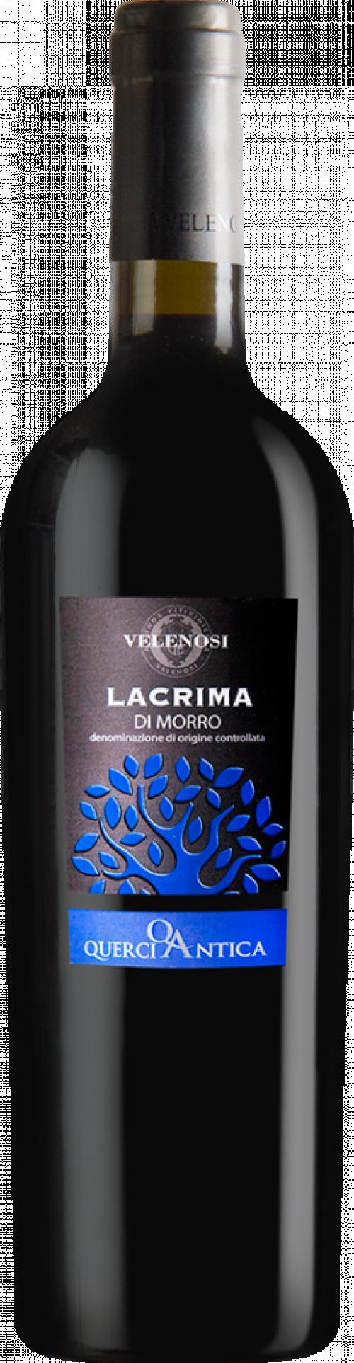 2018 Velenosi Lacrima Di Morro D'alba Querci Antica 750ml